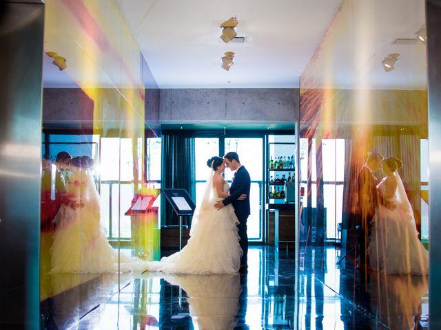 La boda de Roy y Adriana en Monterrey, Nuevo León 20