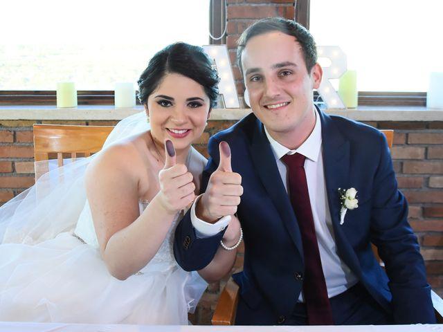 La boda de Roy y Adriana en Monterrey, Nuevo León 25