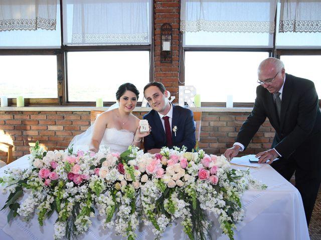 La boda de Roy y Adriana en Monterrey, Nuevo León 26