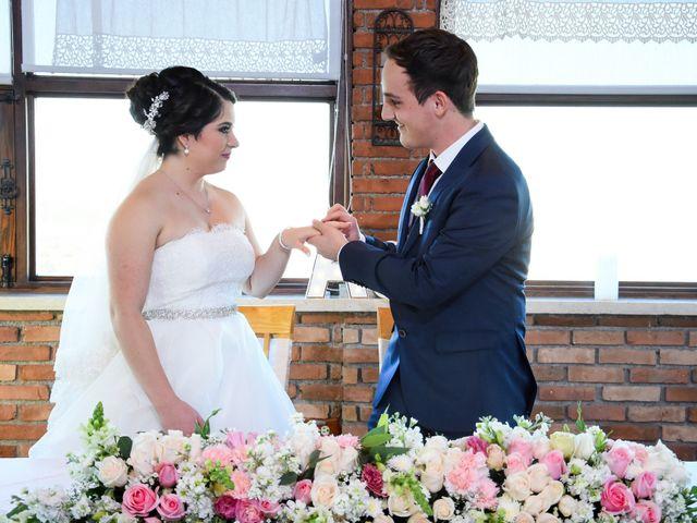 La boda de Roy y Adriana en Monterrey, Nuevo León 27