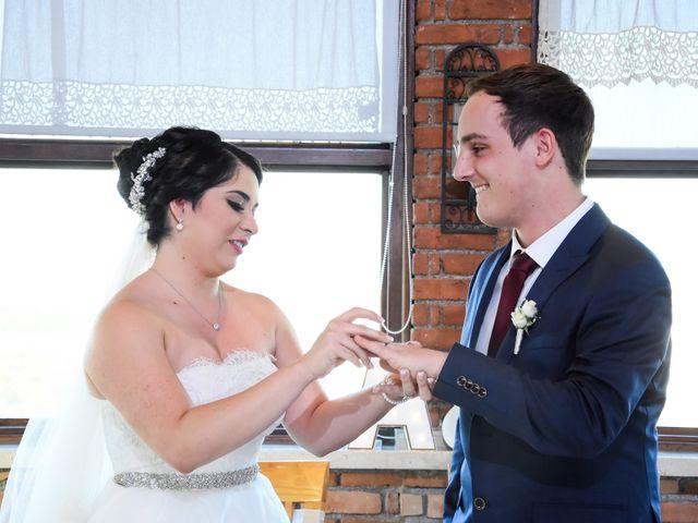 La boda de Roy y Adriana en Monterrey, Nuevo León 28