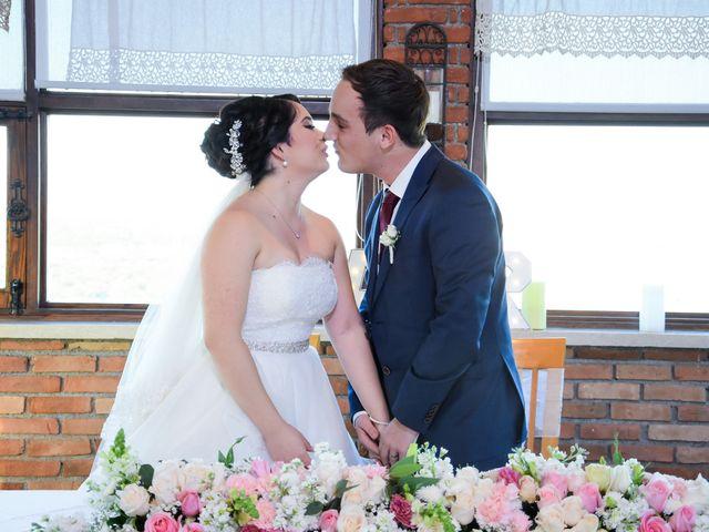 La boda de Roy y Adriana en Monterrey, Nuevo León 29