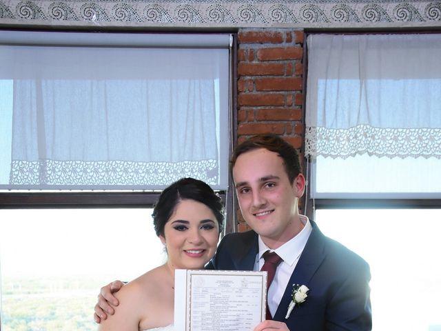 La boda de Roy y Adriana en Monterrey, Nuevo León 30