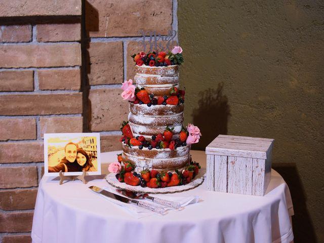 La boda de Roy y Adriana en Monterrey, Nuevo León 33