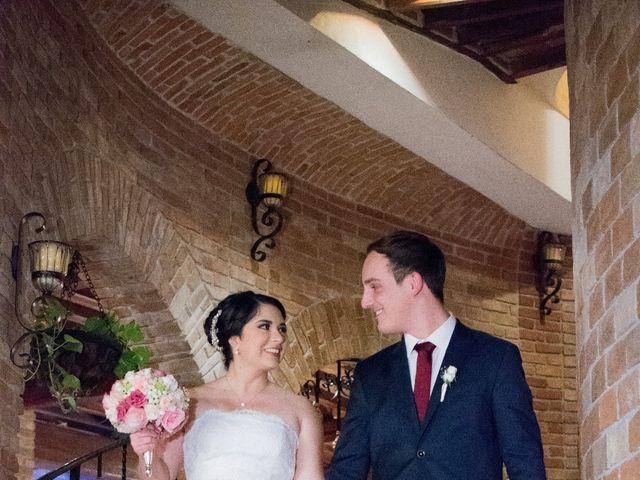 La boda de Roy y Adriana en Monterrey, Nuevo León 35