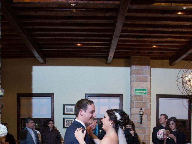 La boda de Roy y Adriana en Monterrey, Nuevo León 37