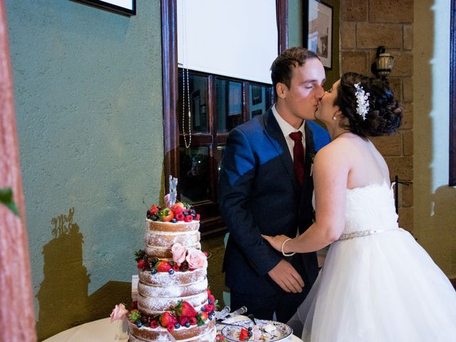 La boda de Roy y Adriana en Monterrey, Nuevo León 39