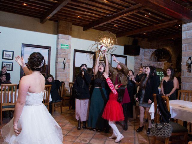 La boda de Roy y Adriana en Monterrey, Nuevo León 40