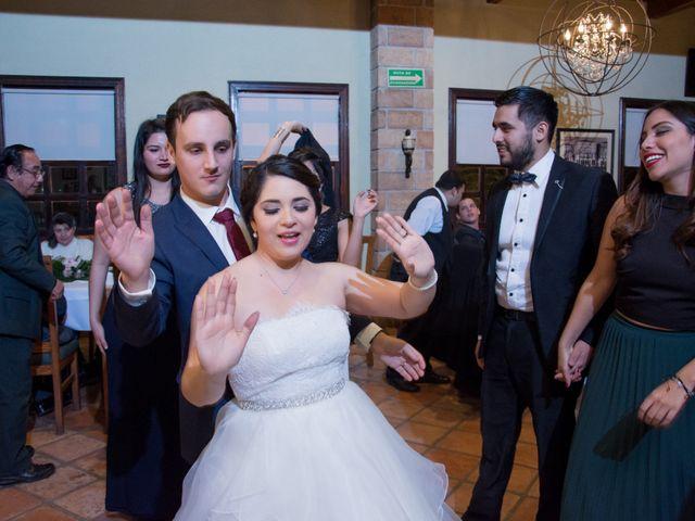 La boda de Roy y Adriana en Monterrey, Nuevo León 44