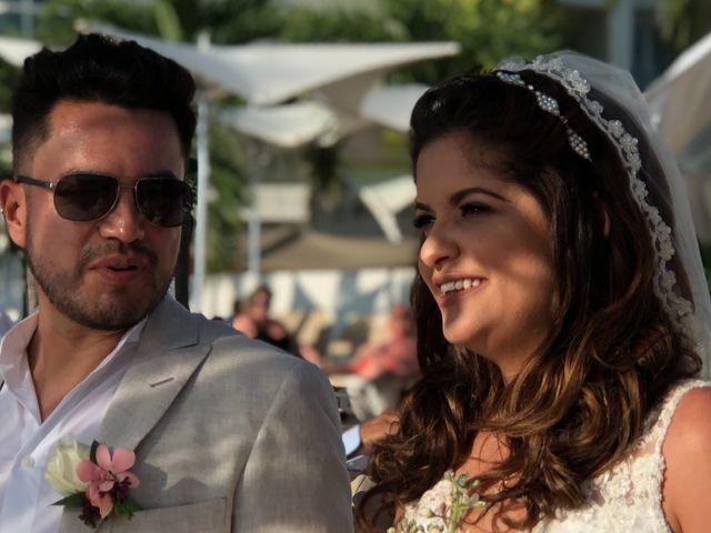 La boda de Alejandra y Germán