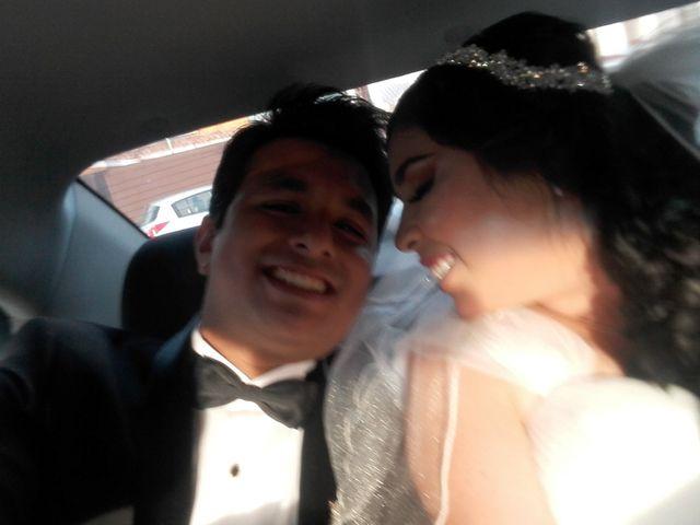 La boda de Gerardo Alejandro y María Alejandra en Zapopan, Jalisco 1