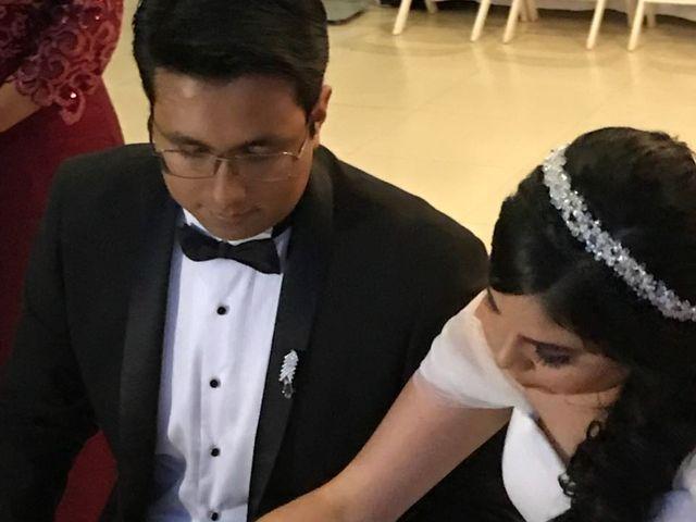 La boda de Gerardo Alejandro y María Alejandra en Zapopan, Jalisco 3