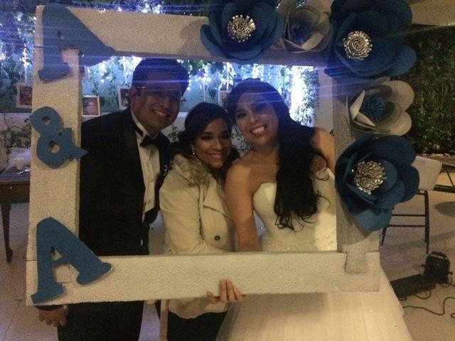 La boda de Gerardo Alejandro y María Alejandra en Zapopan, Jalisco 4