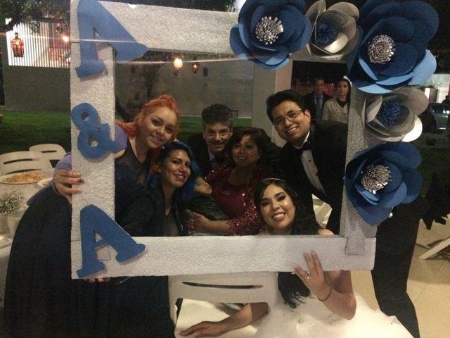La boda de Gerardo Alejandro y María Alejandra en Zapopan, Jalisco 5