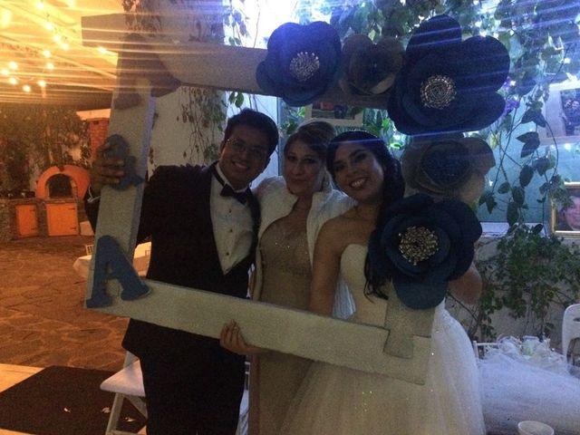 La boda de Gerardo Alejandro y María Alejandra en Zapopan, Jalisco 6