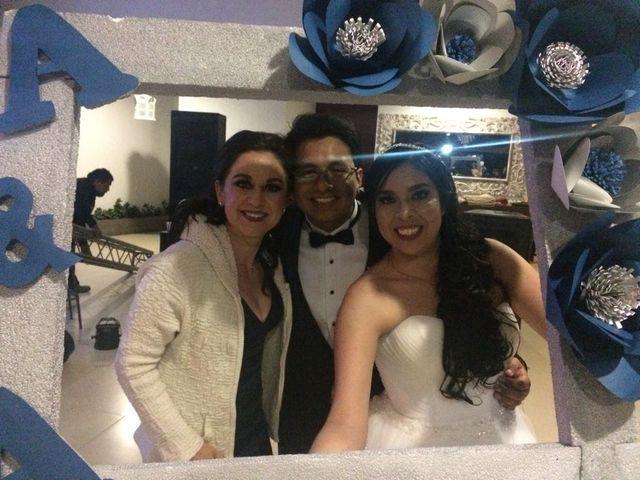 La boda de Gerardo Alejandro y María Alejandra en Zapopan, Jalisco 7