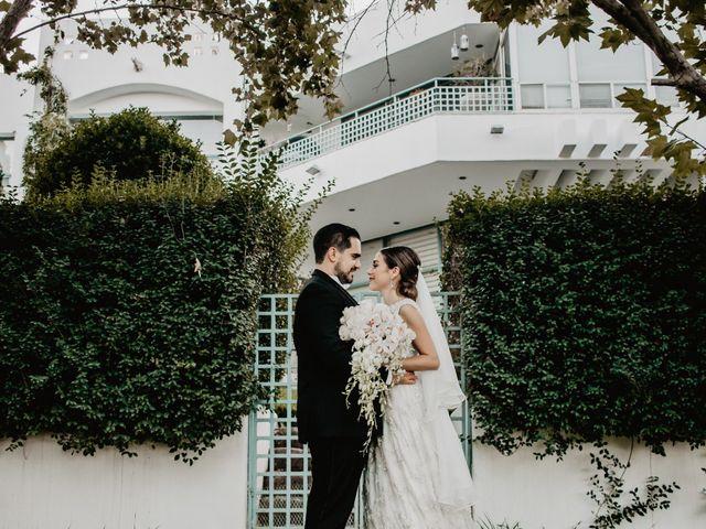 La boda de Gonzalo y Marcela en Chihuahua, Chihuahua 13