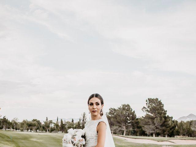 La boda de Gonzalo y Marcela en Chihuahua, Chihuahua 15
