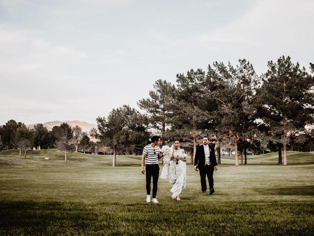 La boda de Gonzalo y Marcela en Chihuahua, Chihuahua 16
