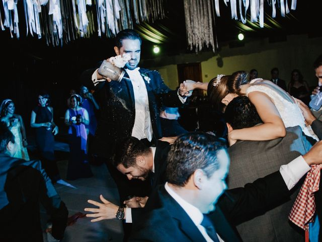 La boda de Gonzalo y Marcela en Chihuahua, Chihuahua 27