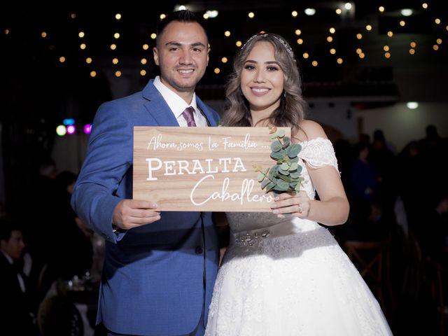 La boda de Daniela y Julio