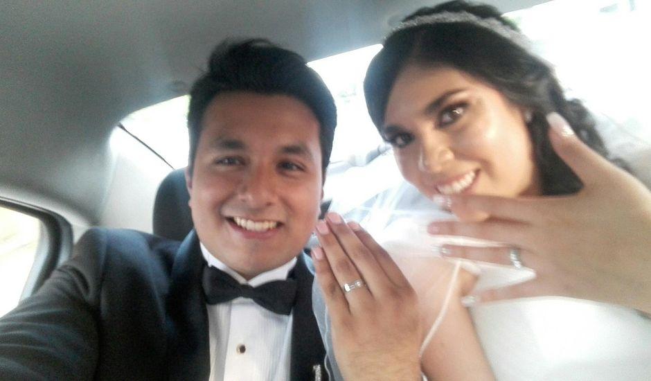 La boda de Gerardo Alejandro y María Alejandra en Zapopan, Jalisco