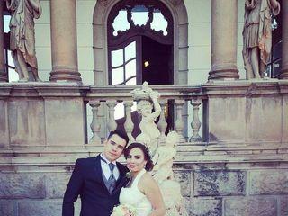 La boda de Jenny   y Efraín 1