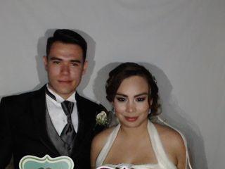 La boda de Jenny   y Efraín 3