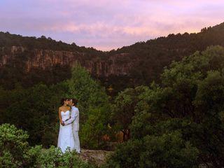 La boda de Caro  y Dani 2