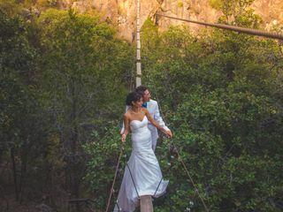 La boda de Caro  y Dani 3