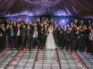 La boda de Héctor y Cristina 2