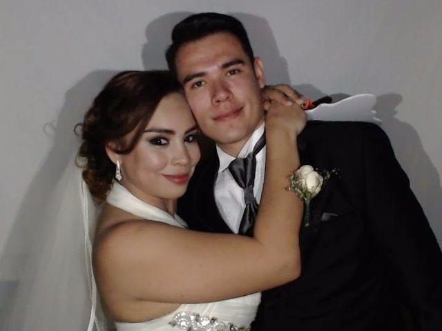 La boda de Jenny   y Efraín