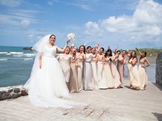 La boda de Natalia y Antonio 2