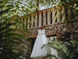 La boda de Ale y Enrique 3