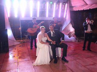 La boda de Diana y Daniel 2