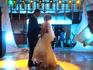 La boda de Diana y Daniel 3