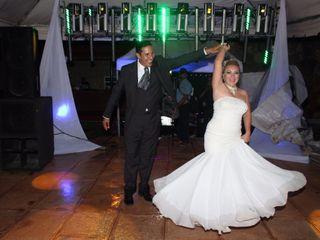 La boda de Diana y Daniel