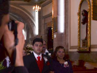 La boda de Sandra y Paco 3