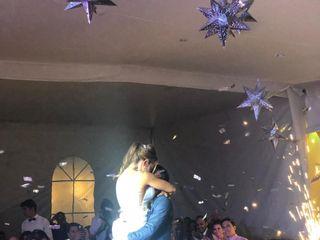 La boda de Gabi  y Víctor 2