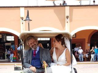 La boda de Gabi  y Víctor 3
