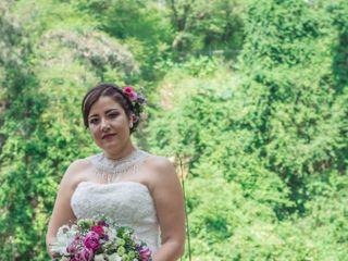 La boda de Ivonne y Luis 2
