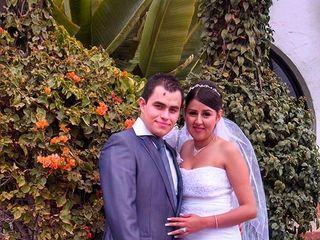 La boda de Alejandra y Manuel 1