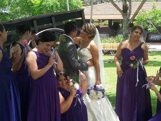 La boda de Citlalli y Álex 2
