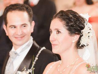 La boda de Karla y Daniel 2