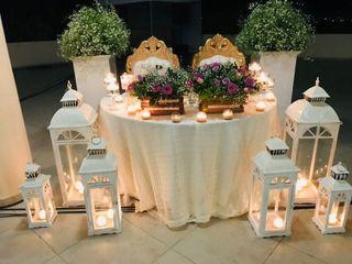 La boda de Ángel y María Guadalupe 3