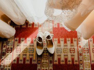 La boda de Emilyce y José 2