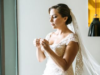 La boda de Sofia y Santiago 3