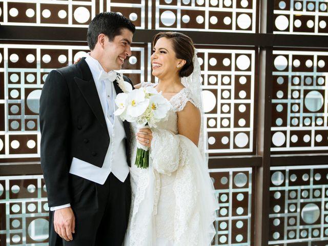 La boda de Sofia y Santiago