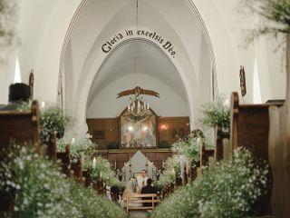 La boda de Eder y Abi 1