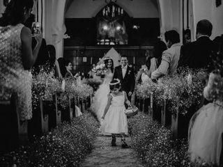 La boda de Eder y Abi 2
